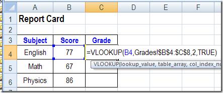 GradesTable02
