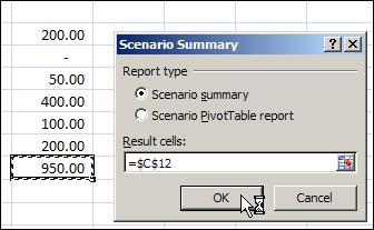 Excel Scenario 06