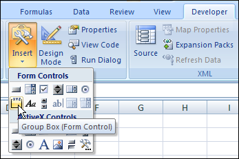 Select Answers With Excel Option Buttons - Contextures Blog