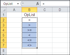 CountIfOpList01