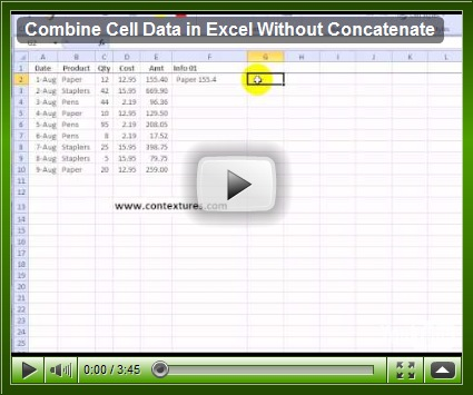 Combine multiple worksheets excel vba