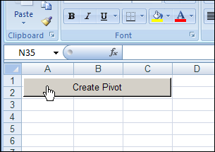 math worksheet : macro creates excel pivot table from multiple files  contextures blog : Create Pivot Table From Multiple Worksheets