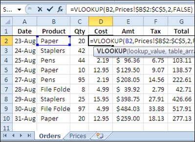math worksheet : excel vlookup from another workbook  contextures blog : Vlookup Across Multiple Worksheets