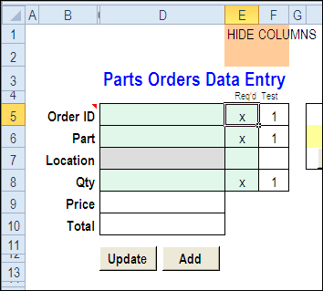New Improved Excel Data Entry Form - Contextures Blog