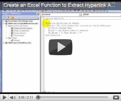 Get the URL from an Excel Hyperlink - Contextures Blog