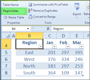 30 Excel Functions in 30 Days: 12 – COLUMNS - Contextures Blog