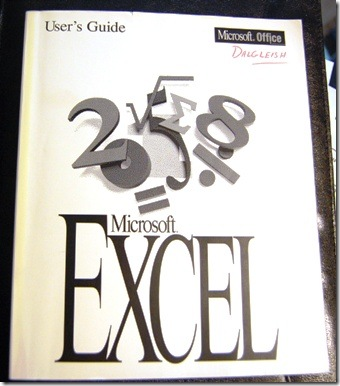 excel5guide