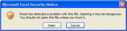 fileproblemdanger