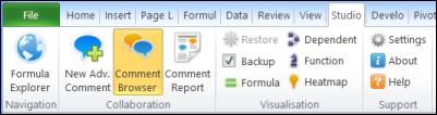 spreadsheetstudio