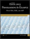 excel2013programming