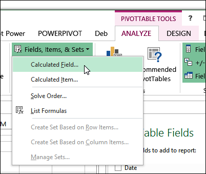 Least informative excel message ever contextures blog for 1005 can t create table