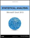 statisticalanalysis2013