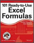 101 excel formulas