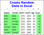 create random text in Excel http://blog.contextures.com