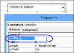 worksheet combo box listfillrange http://blog.contextures.com/
