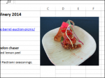event planning with Excel blog.contextures.com