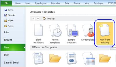 Excel Budget Software and Checkbook Register Spreadsheet