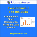 Excel Roundup 20150209