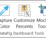 Free Excel Dashboard Tools