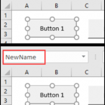 Excel Form Control Button Quirks