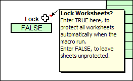 LockFalse