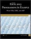 excel2013programming